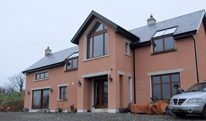 Co. Cavan Houses